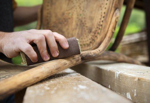 Entretenir et rénover son mobilier
