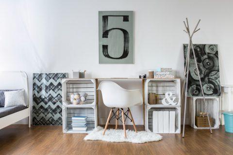différents styles de meubles