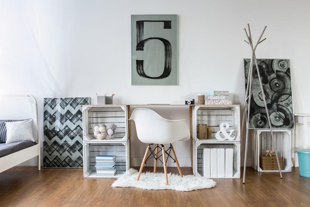 les diff rents styles de meubles. Black Bedroom Furniture Sets. Home Design Ideas