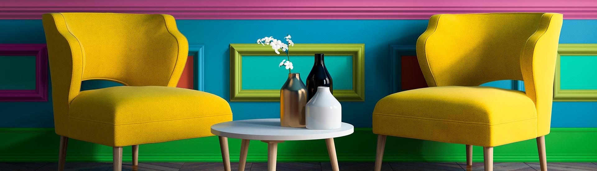 Les atouts des meubles en bois for Differents styles de meubles