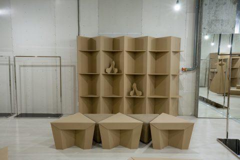Tout savoir sur le mobilier écologique