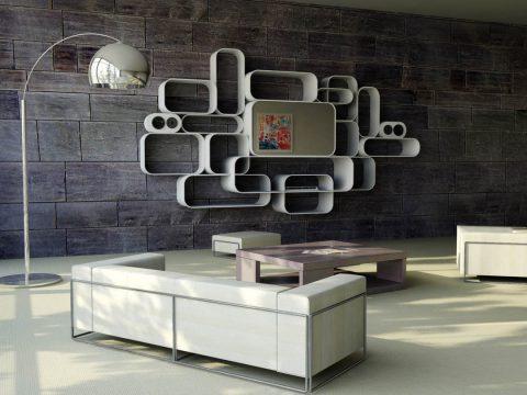 Les meubles design