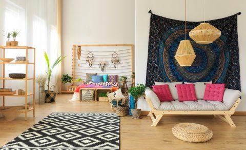 Ameubler sa salle manger Differents styles de meubles