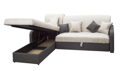 Le mobilier modulable