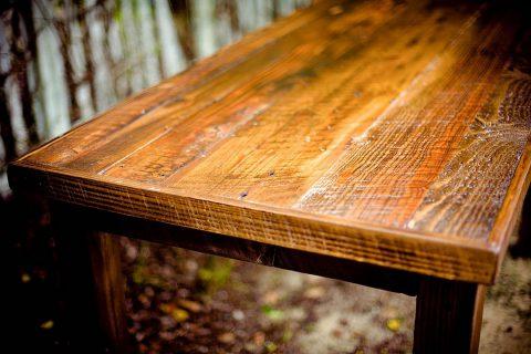 Rénover des meubles d'occasion et seconde main