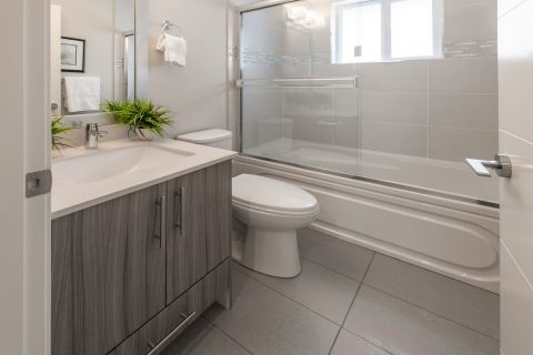 elements de salle de bain