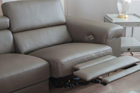 fauteuil electrique