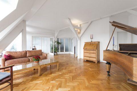 meubles bois exotique