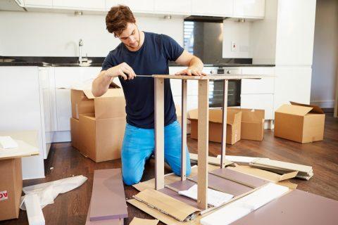 monter meubles